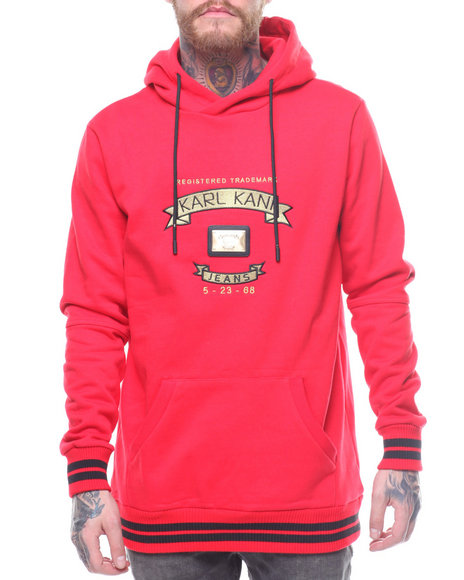 buy trademark hoodie pullover men 39 s hoodies from karl kani