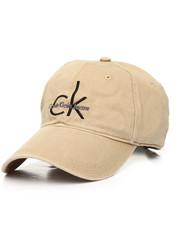 Calvin Klein - Calvin Klein Twill Dad Cap