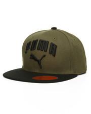 Puma - Evercat Flat Bill Snapback Hat
