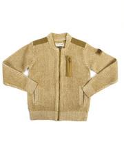 Sweatshirts & Sweaters - Full Zip Sweater (8-20)-2167804