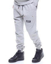 Parish - Snap Pocket Sweatpant