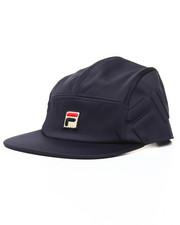 Fila - Heritage Neoprene Flat Brim Camper Hat