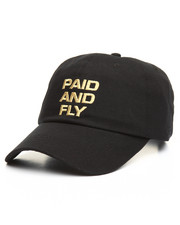 Men - Paid And Fly Dad Cap-2169330