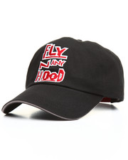 Men - Fly N My Hood Dad Cap-2169331