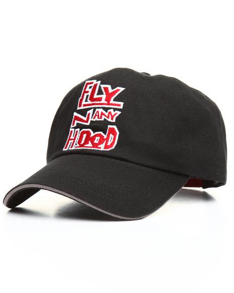 Born Fly - Fly N My Hood Dad Cap