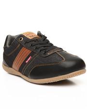 Levi's - Solano Nappa Denim Shoes-2169702
