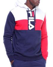 Fila - Ollie Fleece Pullover