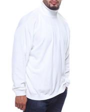 Men - Turtleneck Sweater (B&T)-2169616