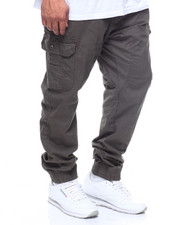 Pants - Stretch Ripstop Jogger Pants (B&T)-2169536