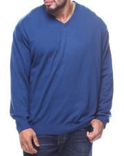 Sweaters - L/S Fieldhouse V-Neck Sweater (B&T)