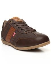 Levi's - Solano Nappa Denim Shoes
