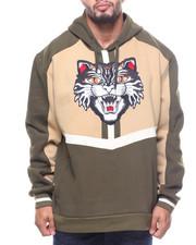 Buyers Picks - L/S Mad Cat Fleece Pullover Hoodie (B&T)