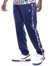 Fila - Tag Tricot Pants