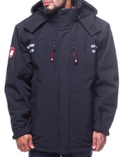 Outerwear - Systems Jacket (B&T)