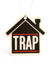 Accessories - Trap House Air Freshener
