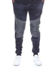 Buyers Picks - Two Tone Joggers-2169400
