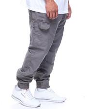 Pants - Stretch Ripstop Jogger Pants (B&T)