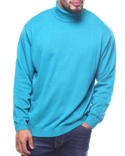 Sweatshirts & Sweaters - Turtelneck Sweater (B&T)