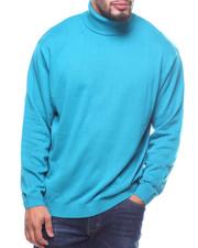 Sweaters - Turtleneck Sweater (B&T)