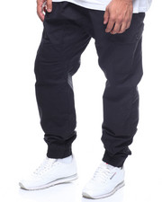 Pants - Stretch Ripstop Jogger Pants (B&T)-2169642