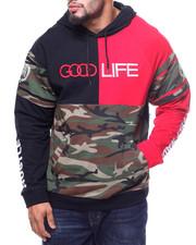 Buyers Picks - L/S Good Life Hoodie (B&T)