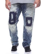 Jeans & Pants - Destruct Denim Jean (B&T)