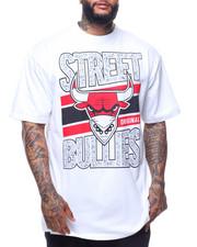 Buyers Picks - S/S Street Bullies Original Tee (B&T)