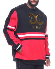 Men - L/S El Chapo Fleece Sweatshirt (B&T)-2170126