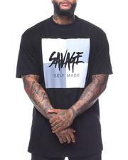 Buyers Picks - L/S Savage Tee (B&T)