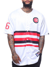Buyers Picks - S/S Capo Baseball Jersey (B&T)