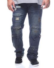Jeans - Earth Life Denim Jean (B&T)