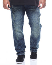 Buyers Picks - Rip & Repair Jeans (B&T)