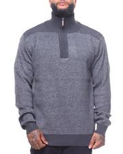 Buyers Picks - 1/4 Zip Sweater (B&T)