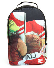 Sprayground - Muhammad Ali Smashed Backpack