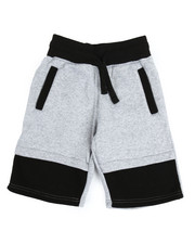 Southpole - Fleece Shorts (8-20)-2169349
