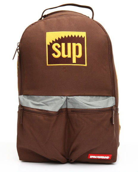 Sprayground - Sup Backpack