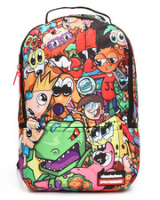 Accessories - Anime 90s Nickelodeon Backpack