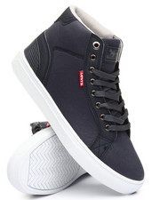 Levi's - C-Tech High Top Sneakers