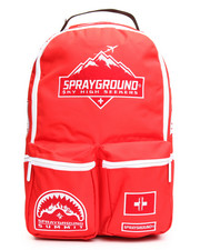 Sprayground - Sky High Seekers Backpack