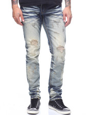 Jeans - CLASSIC BLOWN OUT JEAN