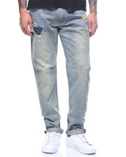 Jeans - Earth Life Jean
