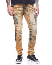 Buyers Picks - Sahara wash Moto Jean