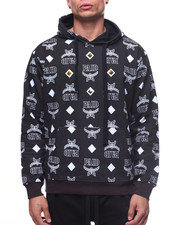 Buyers Picks - PAID IN DIAMONDS HOODY