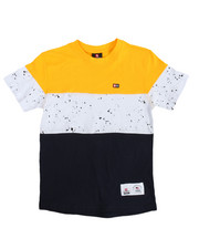 T-Shirts - Cut & Sew Tee (8-20)
