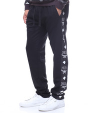 Buyers Picks - PAID IN DIAMONDS TRACK PANT-2170465