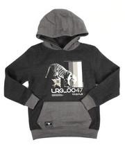 LRG - Curiosity Pullover Hoodie (8-20)