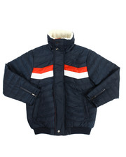Light Jackets - Bubble Jacket (8-20)
