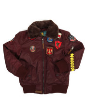 Top Gun - B-15 Bomber Jacket (8-20)-2170491