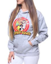 Hoodies - Looney Tunes Pullover Hoodie