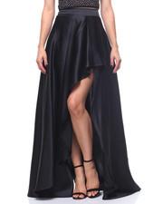 Women - Long Hilo Wrap Skirt